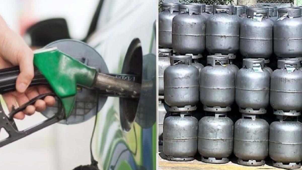 You are currently viewing Petrobras anuncia mais um reajuste no gás de cozinha e na gasolina