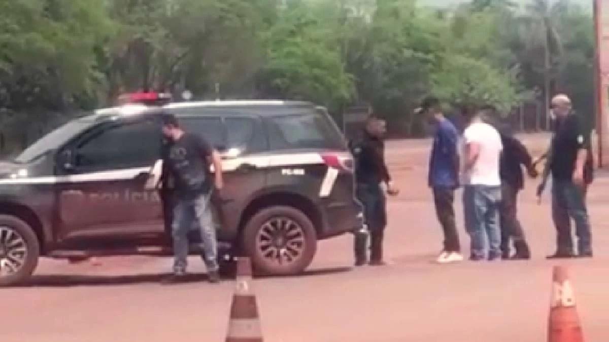 You are currently viewing Irmãos são presos pela Polícia Civil suspeitos pelo assassinato de jovem em Ladário