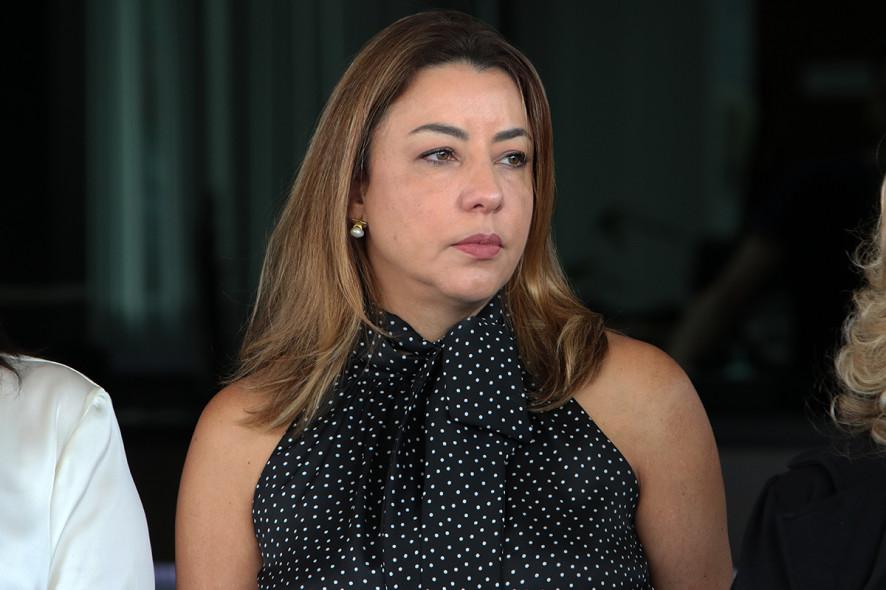 Juíza Ana Paula da Veiga, da 7ª Vara Cível de Cuiabá