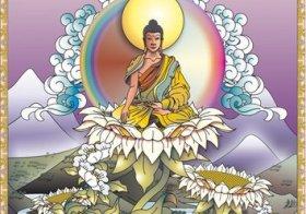 Pintando os Buddhas