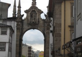 de Gaia a Braga