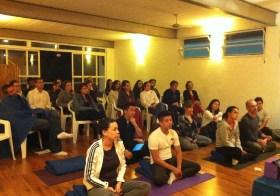 Karma & Meditação