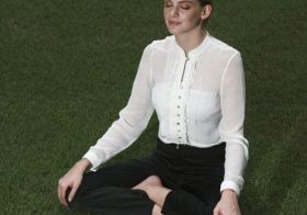 Porque a meditação nos ajuda a focar