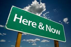 Aqui e Agora