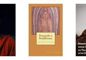 """Somente hoje: """"Pensando o Buddhismo"""""""