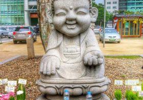 Dias pela paz na Coréia do Sul – 2