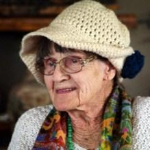 Morre Ruth Denison aos 92 anos