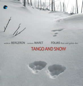 Tango and Snow Folias Duo