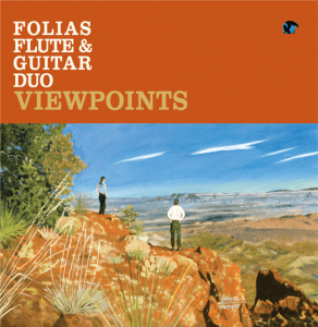 Viewpoints Folias Duo