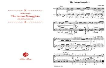 The Lemon Smugglers