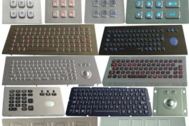 Metalkeyboard