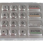 Metal Keyboard 2