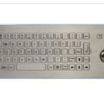 Metal Keyboard 7
