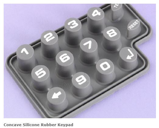 Silicone 2