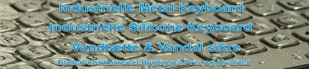 Metal keayboard 3