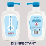 Desinfektion Lille