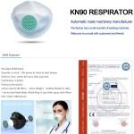 KN90 Respirator