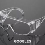 Sikkerheds briller lille