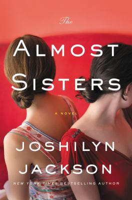 The Almost Sisters book cover