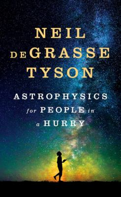 Astrophysics for People in a Hurry book cover
