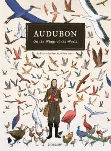 Cover of the book Audubon.