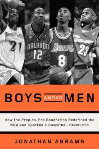 Cover of the book Boys Among Men.