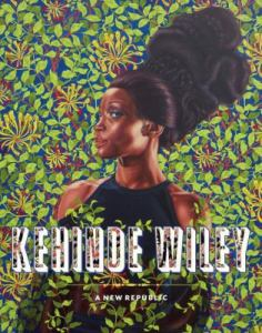 Copy of Kehinde Wiley: A New Republic