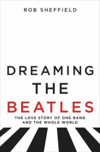 Cover of the book Dreaming the Beatles