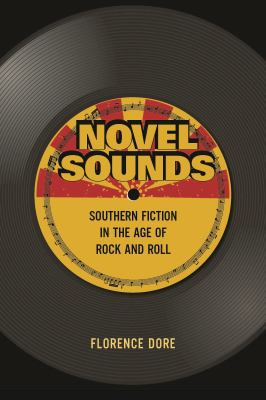 Cover of the book Novel Sounds.