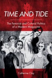 Cover of the book Time and Tide.