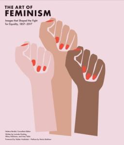 Cover of the book The Art of Feminism.
