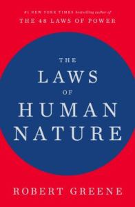 Cover of the book Laws of Human Nature