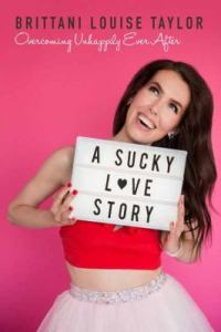 Cover of the book A Sucky Love Story
