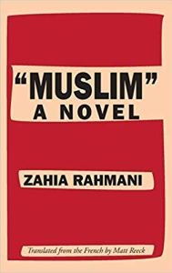 Cover of the book Muslim a novel
