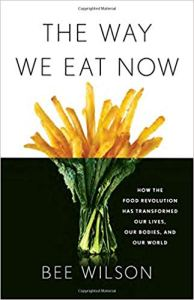 Cover of the book The Way We Eat Now.