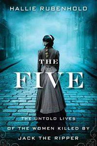 Cover of the book the Five.