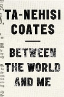 Cover of the book Between the World and Me.