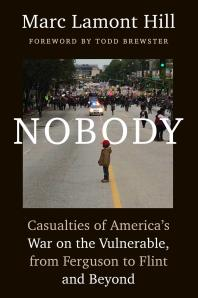 Cover of the book Nobody.