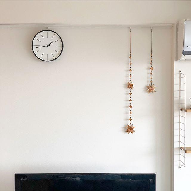 壁掛け時計6