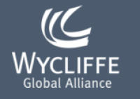 Wycliffe global alliance logga