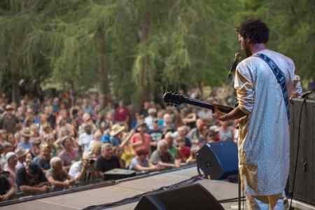 Die besten Folk-Festivals 2019