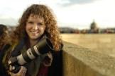 Sophie CLAEREBOUT, photographe événementiel.