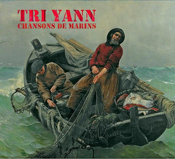 Nouvel album des Tri Yann : Rdv dimanche