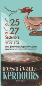 kernours-2014-affiche