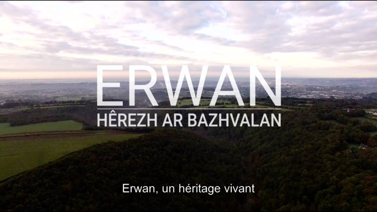 Erwan Roparz : revoir le documentaire hommage