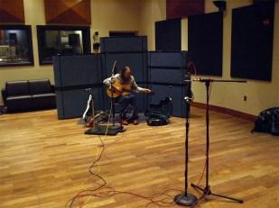 Charlie Parr Folkadelphia Session (2/23/2014)