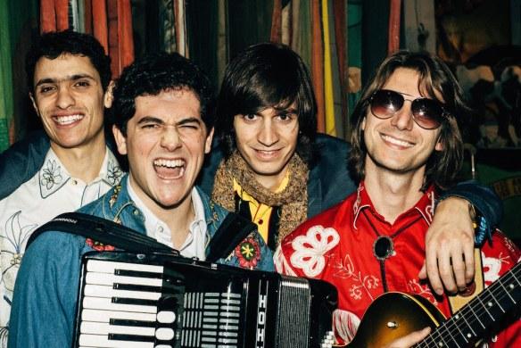 The Amigos