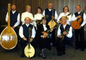 Orpheus Mandolin Orchestra