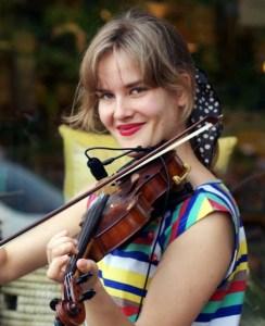 Kate Fritz