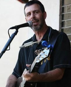 Jeff Arrigo